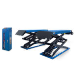 Ponte sollevatore a doppia forbice Weber Expert Serie DSH-3500