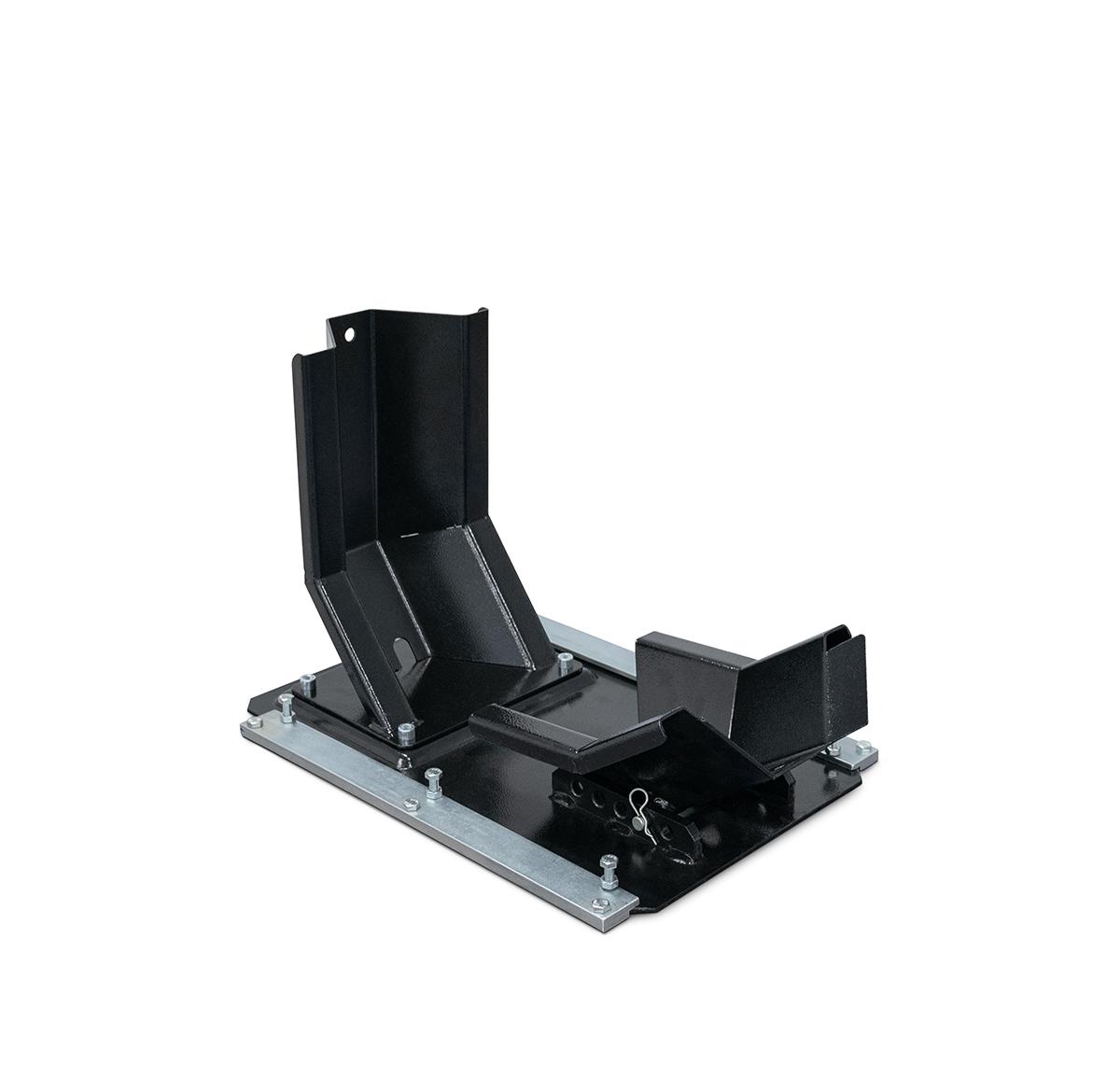 Supporto ruota per MC-1000 n° Art. 130155